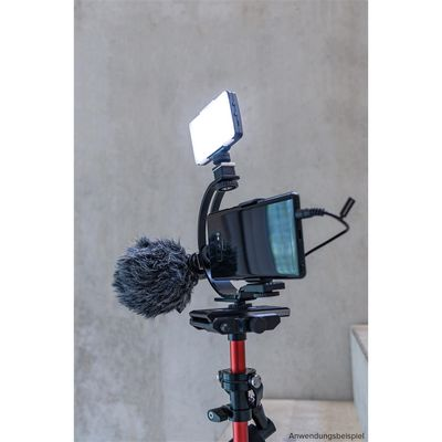 Für weitere Info hier klicken. Artikel: Dörr Universal Mono Richtmikrofon CV-01
