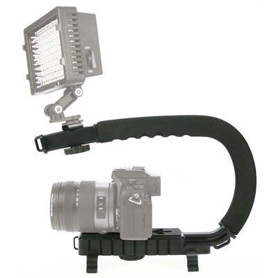 Für weitere Info hier klicken. Artikel: Dörr Video Handgriff Slider VS300