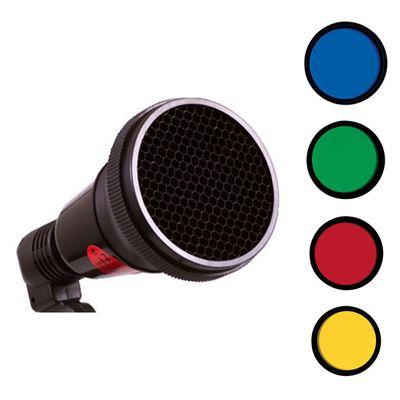 Für weitere Info hier klicken. Artikel: Dörr Waben- Colorfilter-Set