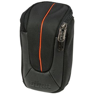 Für weitere Info hier klicken. Artikel: Dörr YUMA Kameratasche M schwarz-orange