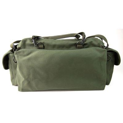 Für weitere Info hier klicken. Artikel: Domke Tasche F1 canvas grün