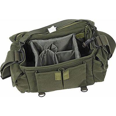 Für weitere Info hier klicken. Artikel: Domke Tasche F2 canvas grün
