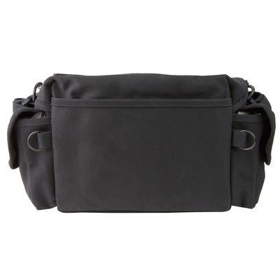Für weitere Info hier klicken. Artikel: Domke Tasche F2 canvas schwarz
