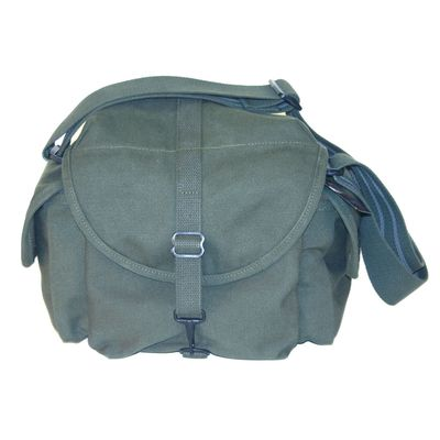 Für weitere Info hier klicken. Artikel: Domke Tasche F3 canvas grün