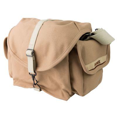 Für weitere Info hier klicken. Artikel: Domke Tasche F3 canvas sand