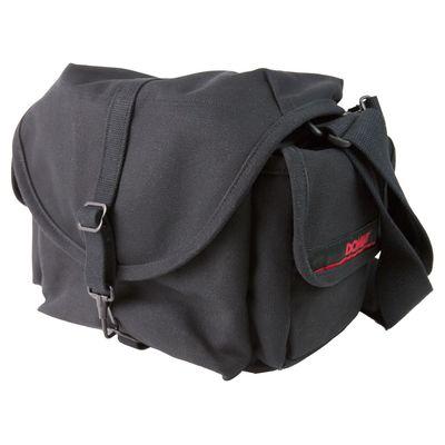 Für weitere Info hier klicken. Artikel: Domke Tasche F3 canvas schwarz