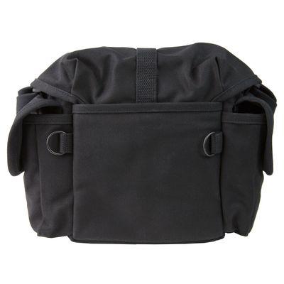 Für weitere Info hier klicken. Artikel: Domke Tasche F4 canvas schwarz