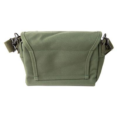 Für weitere Info hier klicken. Artikel: Domke Tasche F5XB canvas grün