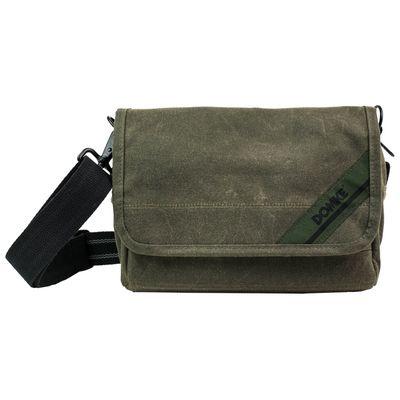 Für weitere Info hier klicken. Artikel: Domke Tasche F5XB militärgrün
