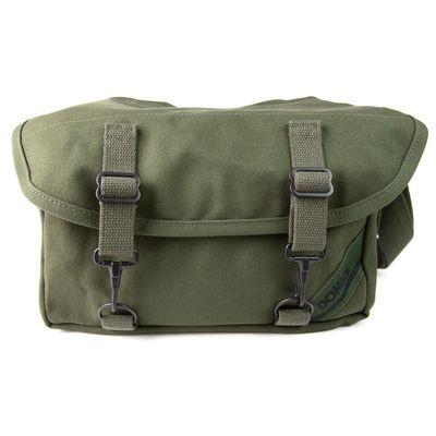 Für weitere Info hier klicken. Artikel: Domke Tasche F6 canvas grün