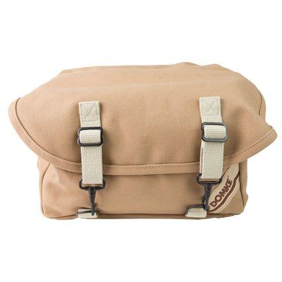 Für weitere Info hier klicken. Artikel: Domke Tasche F6 canvas sand