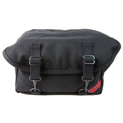 Für weitere Info hier klicken. Artikel: Domke Tasche F6 canvas schwarz