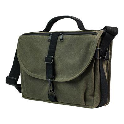 Für weitere Info hier klicken. Artikel: Domke Tasche F803 militärgrün