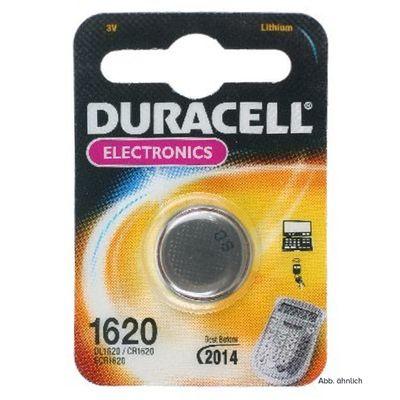 Für weitere Info hier klicken. Artikel: Duracell Batterie CR1620