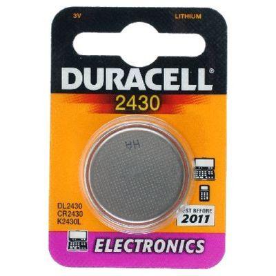 Für weitere Info hier klicken. Artikel: Duracell Batterie CR2430