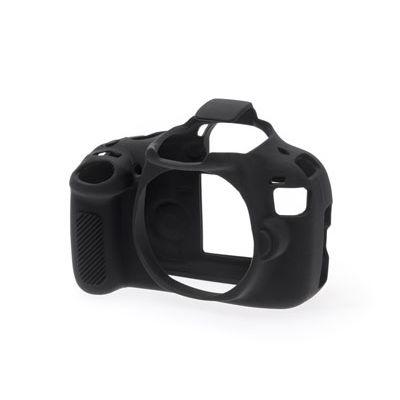 Für weitere Info hier klicken. Artikel: EasyCover Case für Canon 1200D schwarz