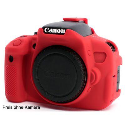 Für weitere Info hier klicken. Artikel: EasyCover Case für Canon 650D/700D rot