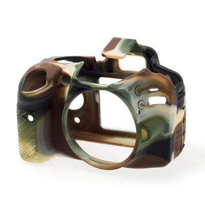 Für weitere Info hier klicken. Artikel: EasyCover Case für Nikon D3200 camouflage