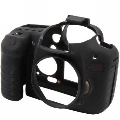 Für weitere Info hier klicken. Artikel: EasyCover Case für Nikon D600 schwarz