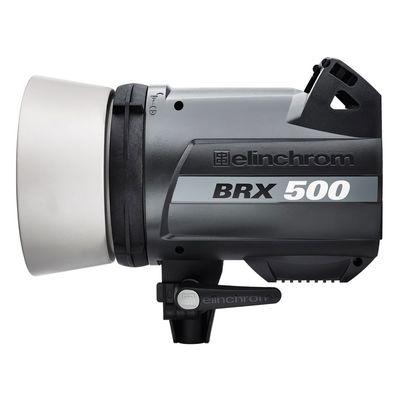 Für weitere Info hier klicken. Artikel: Elinchrom BRX 500