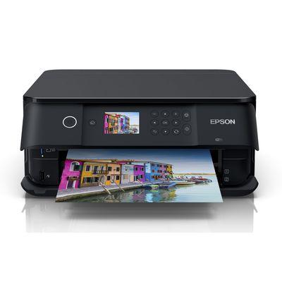 Für weitere Info hier klicken. Artikel: Epson Expression Premium XP-6000