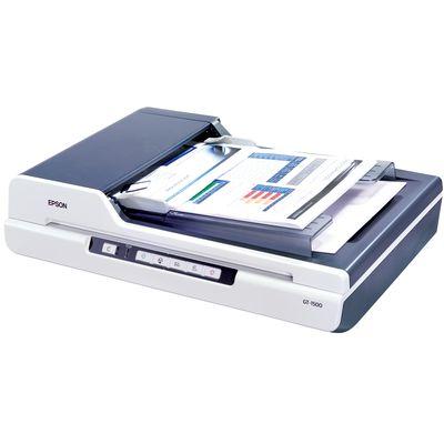 Für weitere Info hier klicken. Artikel: Epson Scanner GT-1500