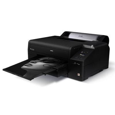Für weitere Info hier klicken. Artikel: Epson SureColor SC-P5000 STD Spectro