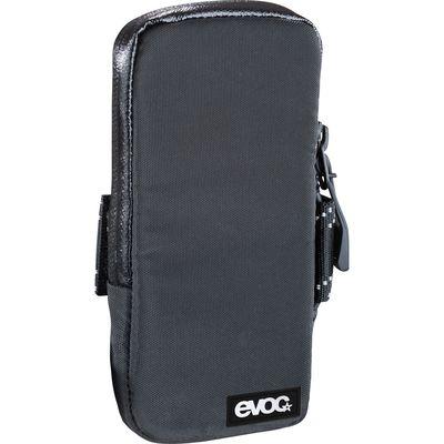 Für weitere Info hier klicken. Artikel: EVOC Handytasche PHONE CASE 0.2L black M