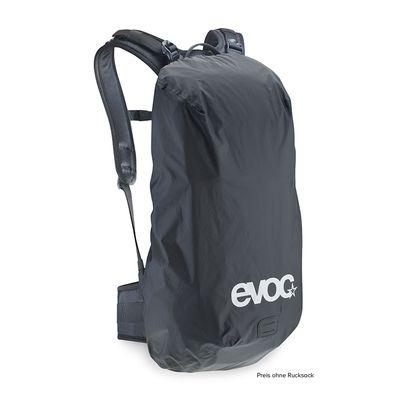 Für weitere Info hier klicken. Artikel: EVOC Regenhülle RAINCOVER SLEEVE M 10-25L black