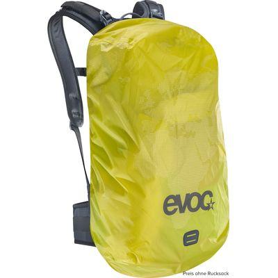 Für weitere Info hier klicken. Artikel: EVOC Regenhülle RAINCOVER SLEEVE M 10-25L sulphur