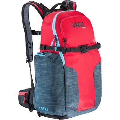 Für weitere Info hier klicken. Artikel: EVOC Rucksack CAMERA PACK 18L red