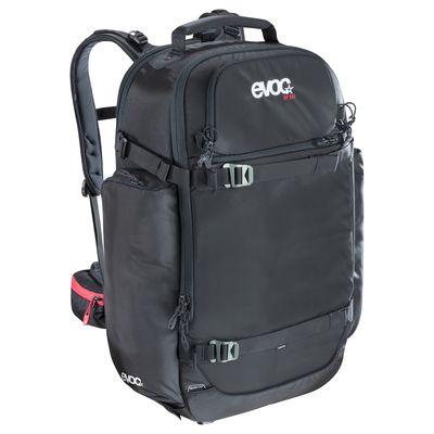 Für weitere Info hier klicken. Artikel: EVOC Rucksack CAMERA PACK CP 35L black