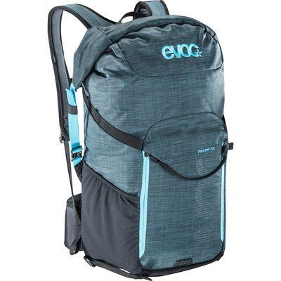 Für weitere Info hier klicken. Artikel: EVOC Rucksack PHOTOP 22L slate heather
