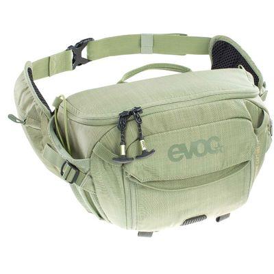 Für weitere Info hier klicken. Artikel: EVOC Tasche SPORTIVE - CSC LINE HIP PACK CAPTURE 7L 7L heather light olive