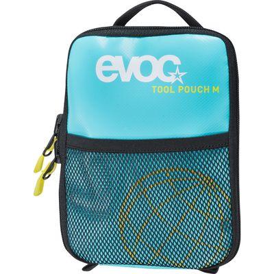 Für weitere Info hier klicken. Artikel: EVOC Zubehörtasche TOOL POUCH 1L M neon blue