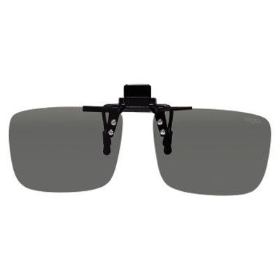 Für weitere Info hier klicken. Artikel: EX3D 3D-Brille Clip On eckig