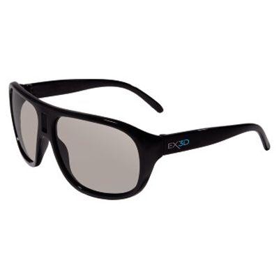 Für weitere Info hier klicken. Artikel: EX3D 3D-Brille Junior Boys schwarz