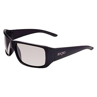 Für weitere Info hier klicken. Artikel: EX3D 3D-Brille Men sportlich schwarz