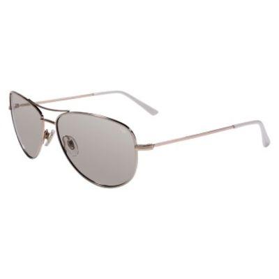 Für weitere Info hier klicken. Artikel: EX3D 3D-Brille Metall Flieger gold