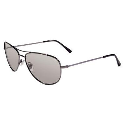 Für weitere Info hier klicken. Artikel: EX3D 3D-Brille Metall Flieger schwarz