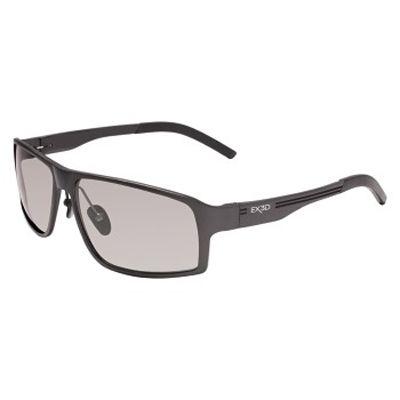 Für weitere Info hier klicken. Artikel: EX3D 3D-Brille Metall klassisch schwarz