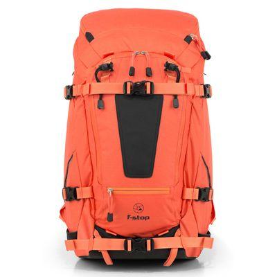 Für weitere Info hier klicken. Artikel: F-stop Tilopa v3 Nastartium orange