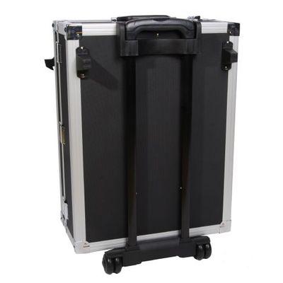 Aluminium Koffer auf Räder SH-309 62x48x24 cm