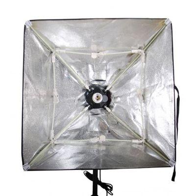 Für weitere Info hier klicken. Artikel: Falcon Eyes Dauerlichtset LH-ESB5050K2 2x40W