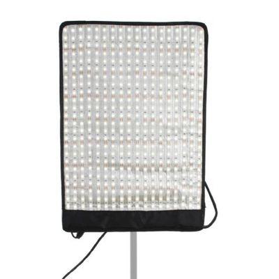 Für weitere Info hier klicken. Artikel: Falcon Eyes Flexibles LED Panel RX-18T 45x60 cm