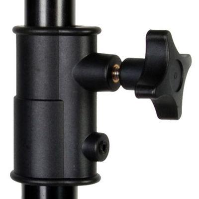 Für weitere Info hier klicken. Artikel: Falcon Eyes Hintergrund System SPK-3 inkl. 3 Rollen Schwarz/Weiß/Blau 1,38x11 m