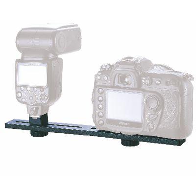 Für weitere Info hier klicken. Artikel: Falcon Eyes Kamera Bracket TMB-30D 30 cm