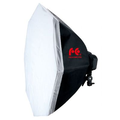 Für weitere Info hier klicken. Artikel: Falcon Eyes Lamp mit Octabox 80cm LHD-B928FS 9x28W und 5x40W