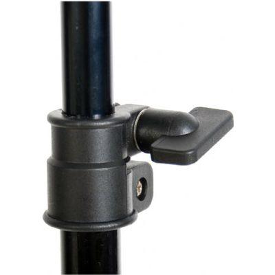 Für weitere Info hier klicken. Artikel: Falcon Eyes Lampenstativ mit einstellbaren Beinen L-2440A/B 240 cm