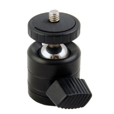 Für weitere Info hier klicken. Artikel: Falcon Eyes Mini Kugelkopf Schwarz MPH-2